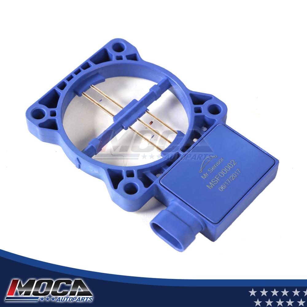 NEW MASS AIR FLOW SENSOR METER V6 3.1L 3.4L 4.3L V8 5.7