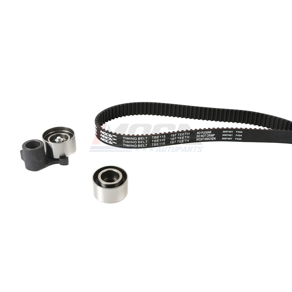 Timing Belt Kit For 97-04 Honda Accord Odyssey Acura CL TL