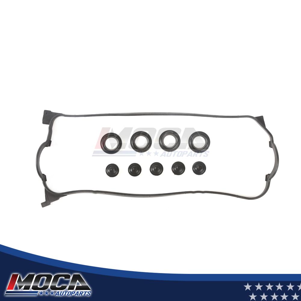 Valve Cover Gasket For 92-00 Honda Civic VTEC D15Z1 D16Z6